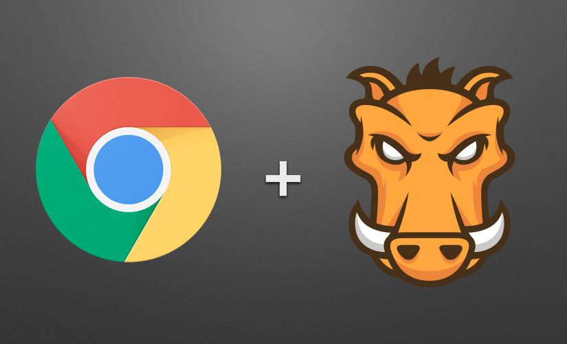 Google Chrome 에서 Grunt 사용하기